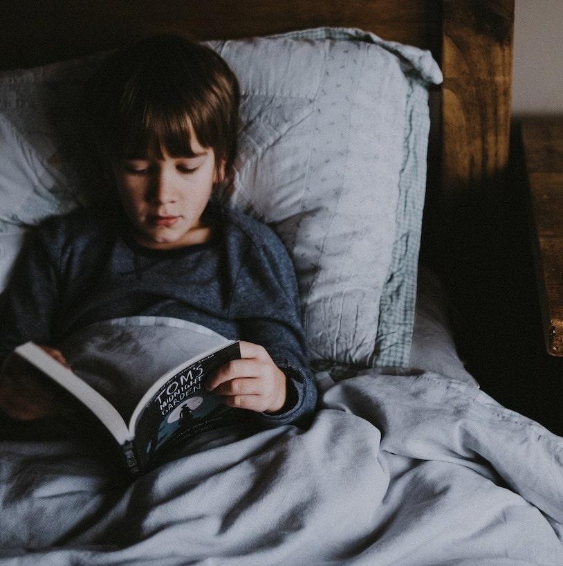О книгах которые помогают справляться детям со страхами в интернет-магазине Фантазеры.рф